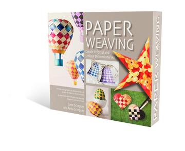 Paper Weaving