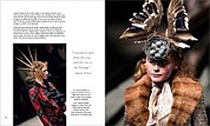 Alexander McQueen: Evolution Interior