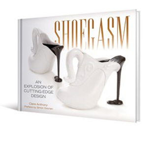Shoegasm Book