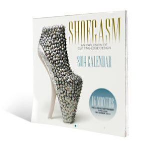 Shoegasm Calendar