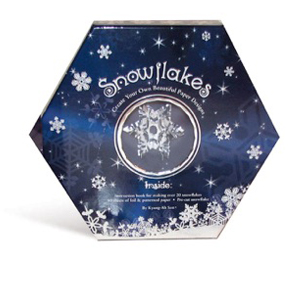 Snowflakes Package