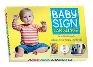 Baby Sign Language - The Book Shop