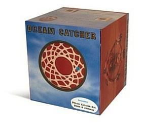 Dream Catcher Box