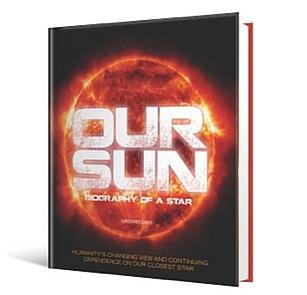 Our Sun - The Book Shop