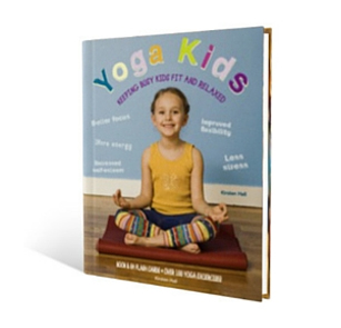 Yoga Kids - The Book Shop