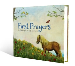 First Prayers - The Book Shop