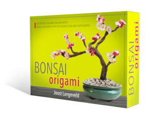 Bonsai Origami - The Book Shop