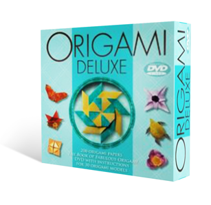 Origami Deluxe - The Book Shop
