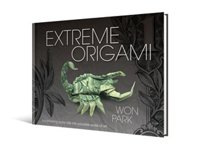 Extreme Origami - The Book Shop