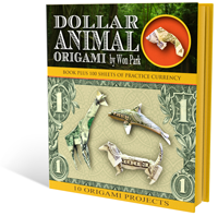 Dollar Animal Origami - The Book Shop
