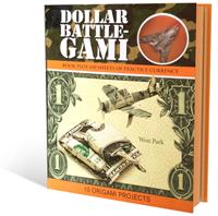 Dollar Battle Origami