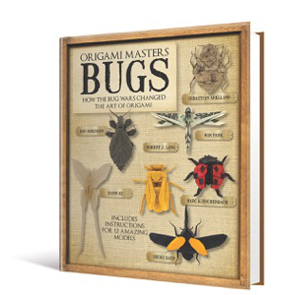Origami Bugs - The Book Shop
