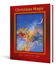 Christmas Magic - The Book Shop