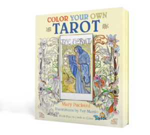 color-tarot