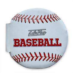 Lets Play Baseball