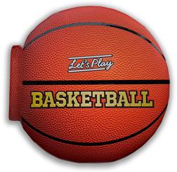 Lets Play Basketball