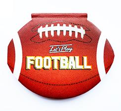 Lets Play - Football