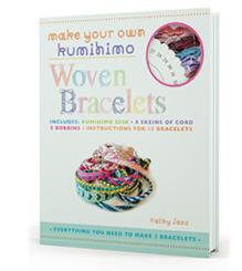Kumihomo Bracelets