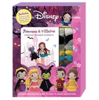 Disney Princess and Villains